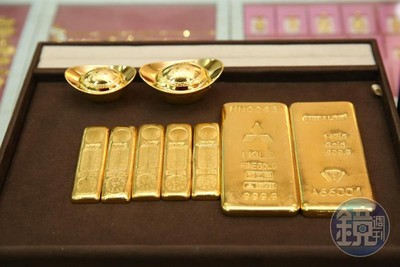 好市多黃金條「2年飆漲62.5萬」 網嘆:千金難買早知道