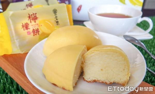 回不了台灣也要吃!台中百年老店檸檬蛋糕 海外訂單增3成 | ETtoda