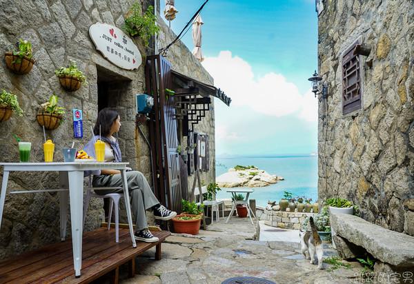 超浪漫!特搜5間最美海景酒吧+咖啡廳 必拍台版「沖繩海岸」 | ETto
