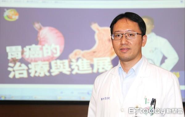 胃癌治療有進展 副作用都在可接受的範圍