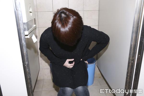 腹瀉血便一週竟是大腸癌 化療後「高炎值」讓她疲倦又掉體重 | ETtod