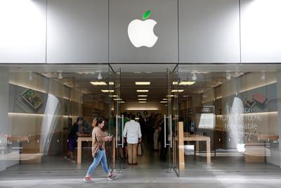 蘋果Q2獲利增54%!主產品營收大幅成長 董事會批准2.5兆買庫藏股
