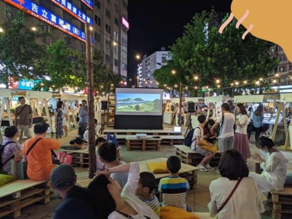 看露天電影、聽歌Chill一晚!台北東區「5主題快閃」市集27日限定 |