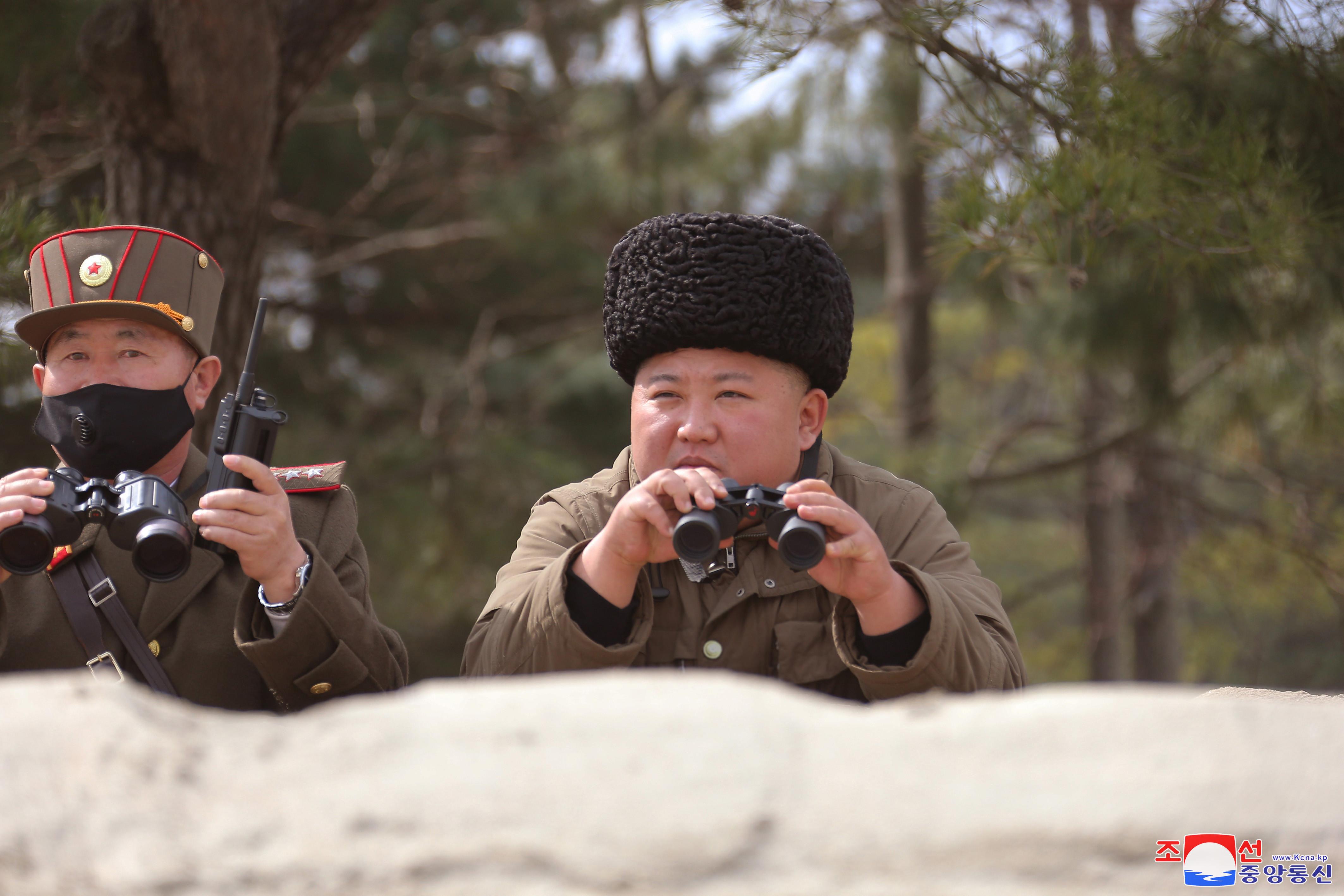 ▲▼北韓透過宣傳媒體,批評南韓當局口蜜腹劍、暗中搞鬼。(圖/達志影像)