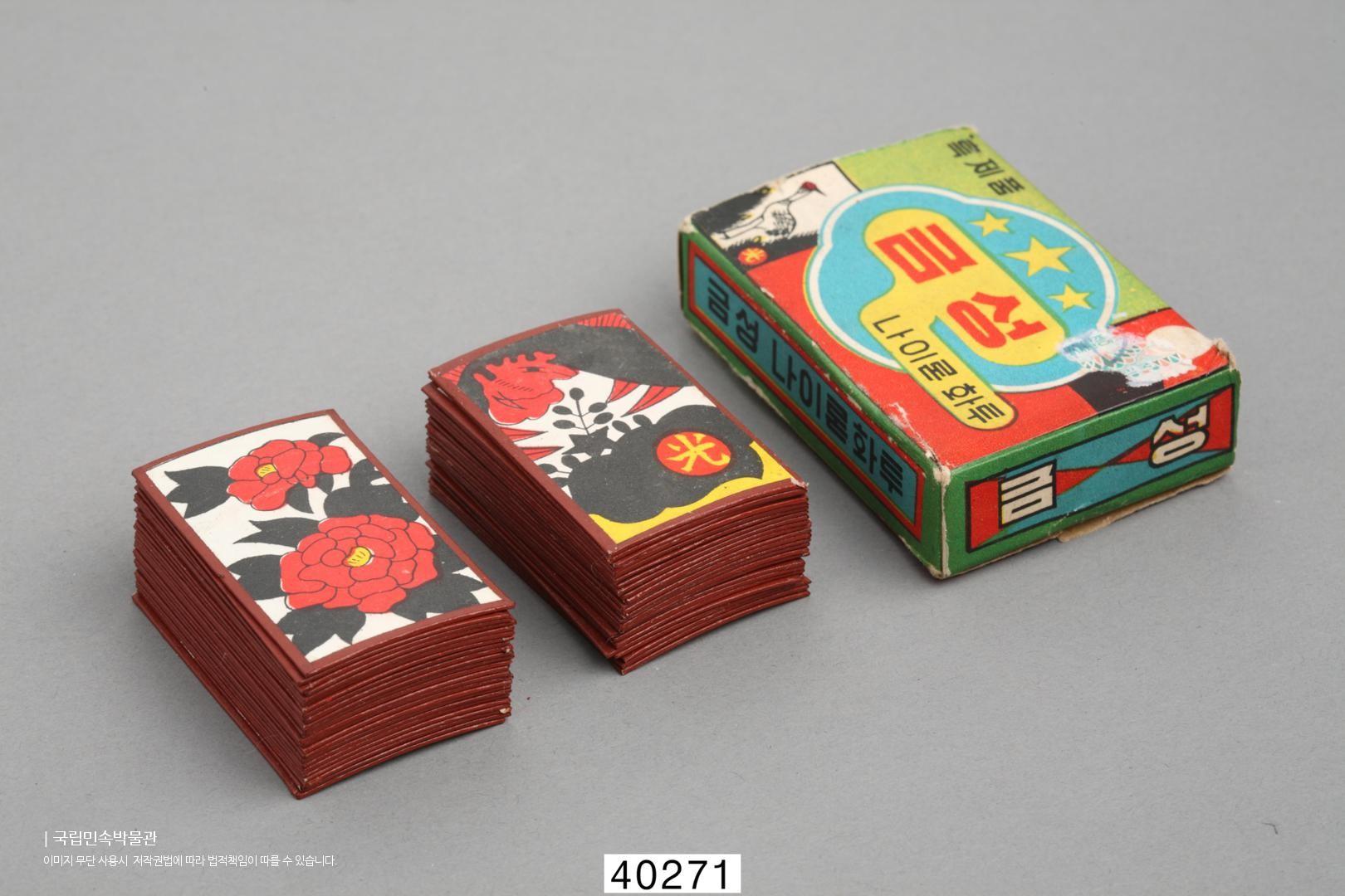 ▲▼韓國傳統紙牌遊戲「花牌」(화투)。(圖/翻攝自韓國民俗大百科辭典)