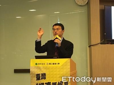 不如主計總處樂觀!國泰金估台灣明年GDP為2.9% 憂前有狼、後有虎