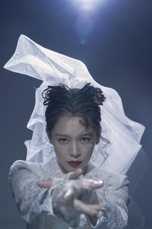 ▲▼徐若瑄睽違14年的新專輯創下佳績。(圖/索尼音樂提供)