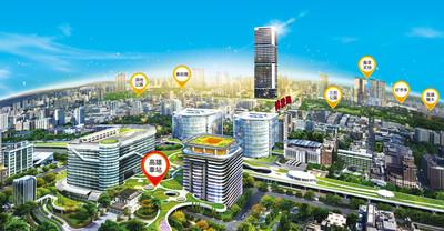新高雄車站帶動周邊房市 李天鐸打造「豪宅級地標大樓」自住、置產客搶進