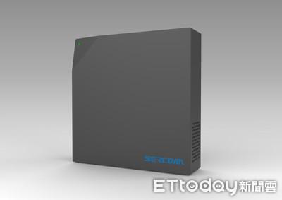 中磊5G企業級毫米波小型基地台 通過美國FCC認證