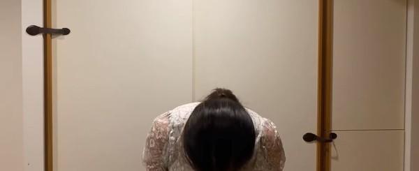 朋美 写真 華原 虐待