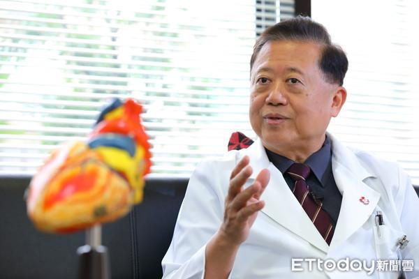 主動脈剝離不能只怪「高血壓」 心臟名醫魏崢:有人打噴嚏就裂了 | ETt