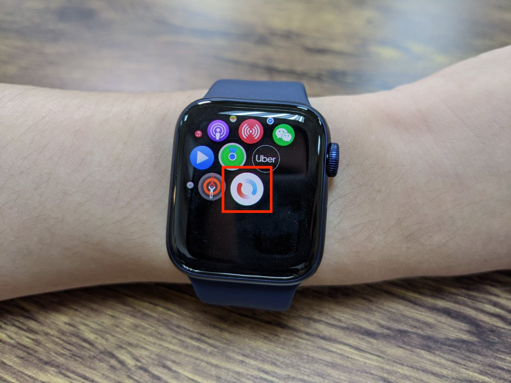 ▲▼Apple Watch Series 6,Apple Watch SE。(圖/記者邱倢芯攝)
