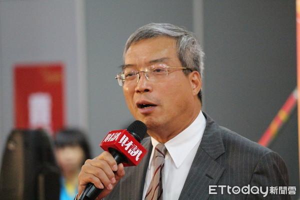 ▲財信傳媒董事長謝金河。(圖/ETtoday資料照)