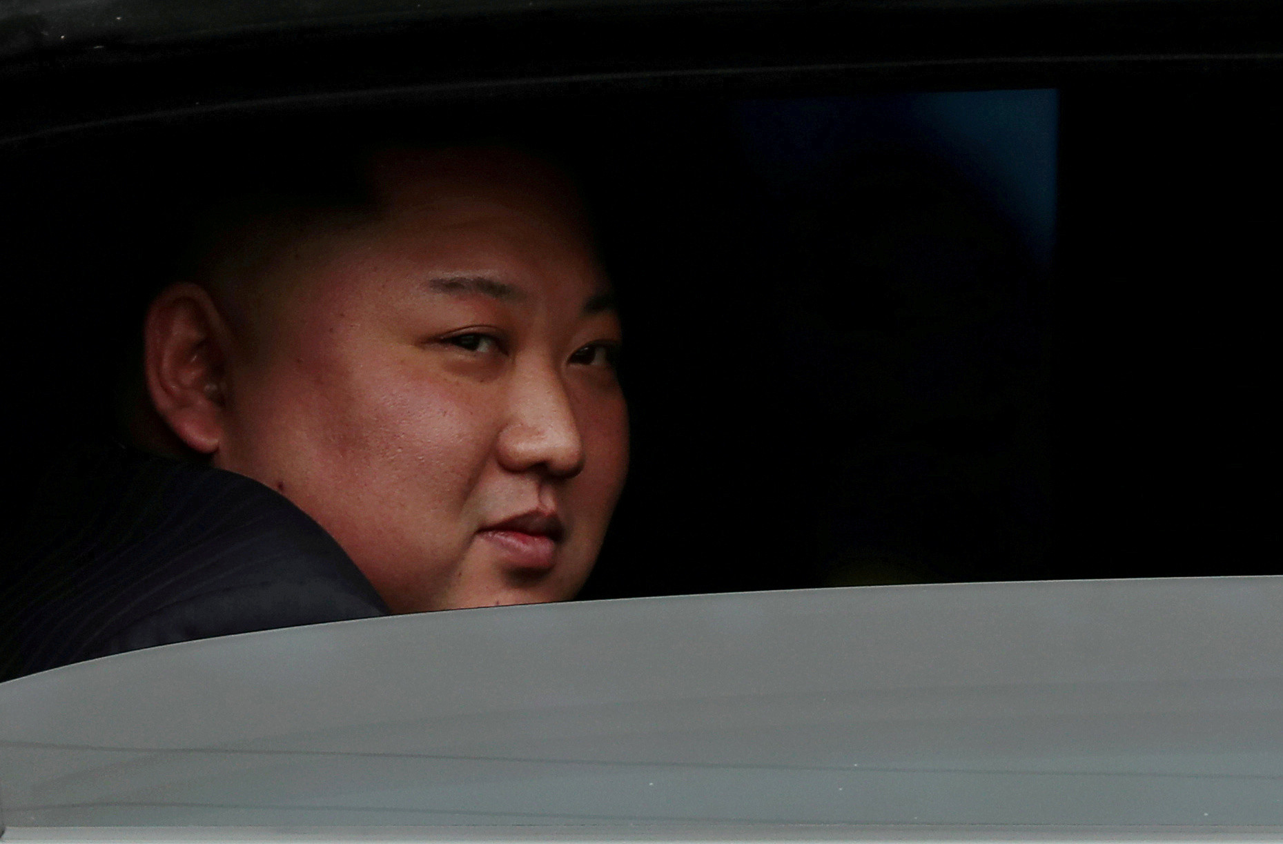 ▲▼「公務員之死」風暴演變至今第三天,北韓官媒仍舊保持沉默。(圖/路透社)