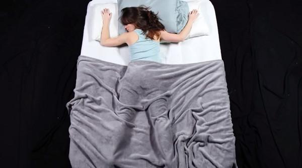 海星睡姿樂於助人 英研究:6種睡姿看出你是哪種人? | ETtoday新奇新聞 | ETtoday新聞雲