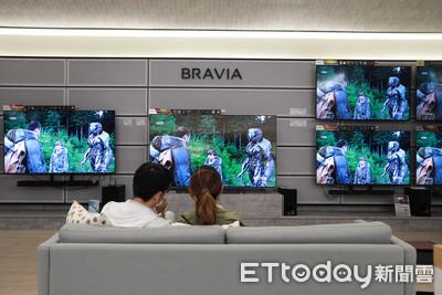 週年慶開跑!玩家瞄準「PS5最佳組合」日本製機種 入手「大尺寸電視」再享千元住宿券