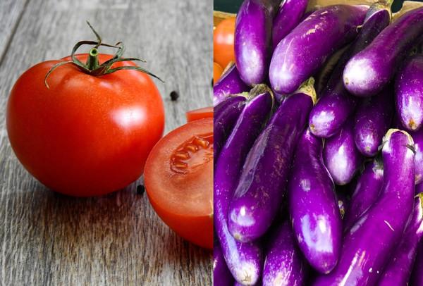 吃對「4蔬菜部位」能排毒!醫推:便秘人選莖部…茄子+番茄打汁潤腸 | E