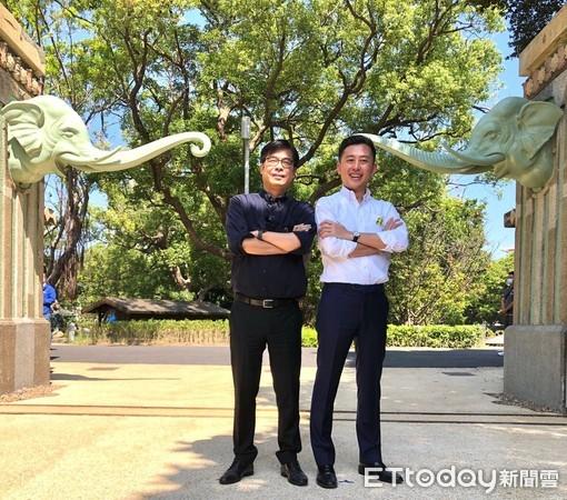 與新竹動物園締結姊妹園 高雄壽山動物園年底前免費入園 | ETtoday