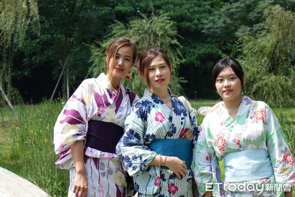 台南山上花園水道博物館 中秋連假3天入園逾1.3萬人 | ETtoday