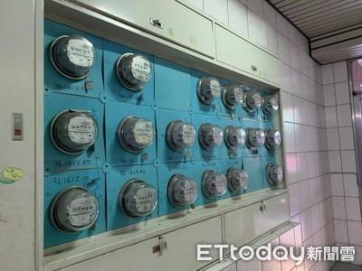 夏天還沒到用電已暴衝 台電:四月供電量增加近10億度