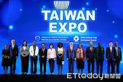 2020全台最大型海外拓銷活動 台灣形象展2.0正式起跑