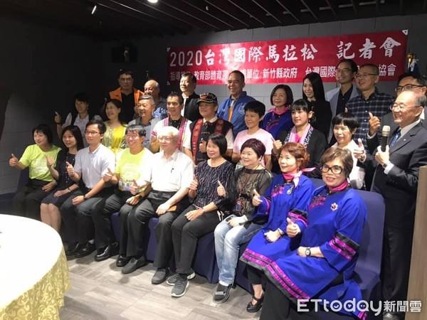 台灣國際馬拉松12月27日熱情開跑 21國熱情參與融合四大文化 | ET