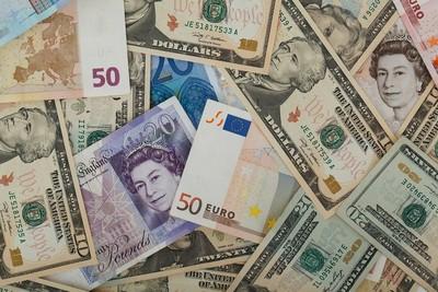 LIBOR明年退場 銀行有合約與行為風險