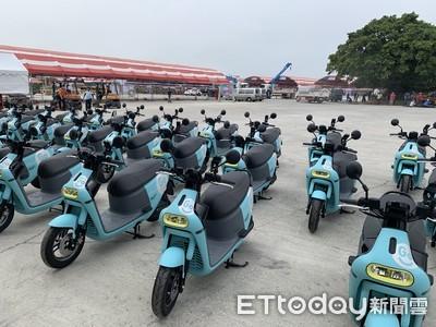 經濟部電動機車補助維持7000元 採用國產電池芯加碼補助3000元
