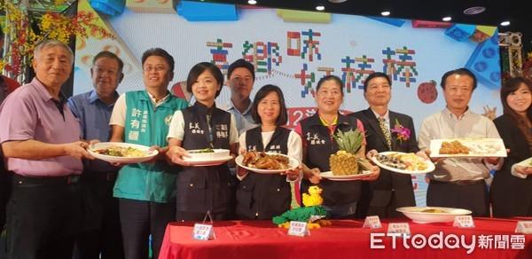 嘉義縣在地農特產入菜 飯店推出專屬辦桌菜 | ETtoday地方新聞 |