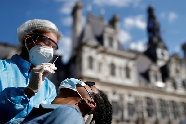 國鼎生技研發的新冠肺炎新藥 已在美國進行人體二期臨床實驗!