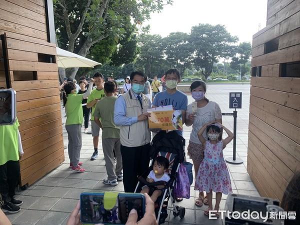 台南山上花園水道博物館迎接館慶   迎來70萬名入園遊客 | ETtod