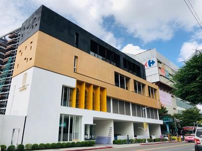 接待中心一蓋就是4層樓!新店正核心「合環LANDMARK」豪奢摩天建案呼之欲出