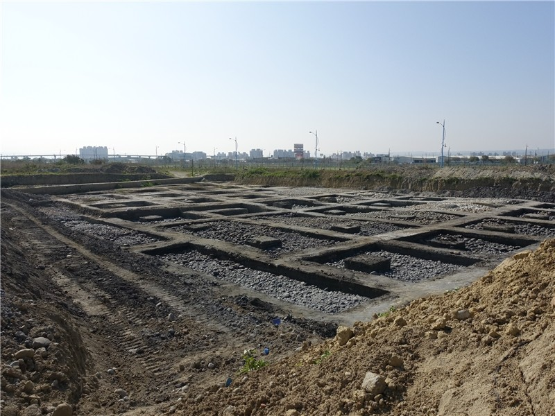 ▲▼麻糍埔考古遺址、番婆庄考古遺址。(圖/台中文資會)