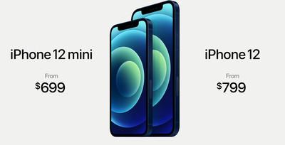 iPhone 12 Pro最熱門 占中國市場預購量35%至45%