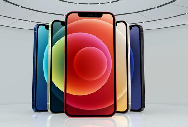 iPhone 12官方維修價一覽!螢幕升級貴2100元 其他損壞漲1360元