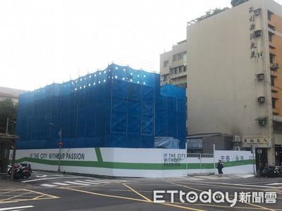 329推案量創7年新高有望 寸土寸金台北市竟現造鎮案