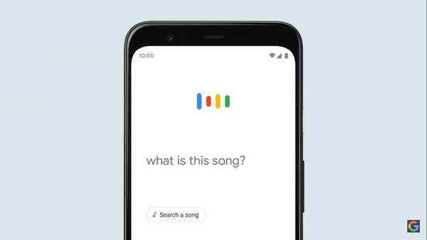 Google推「哼即搜」功能!對手機哼10秒 音癡也搜得到