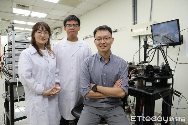 興大、清大開發「新穎二維類腦神經突觸」 開啟人工神經新紀元
