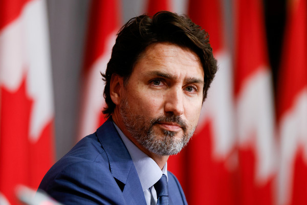 加拿大不甩「戰狼外交」威脅! 總理:不會對新疆香港保持沉默