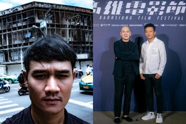 亞儂弘尚希「受困寮國半年」沒有簽證回台 導演蔡明亮曝近況:他在養豬