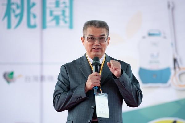 免收門票! 20多國進口最新農業機械桃園青埔齊聚展出