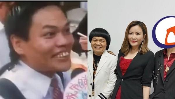 「香港最醜男人」八兩金25歲兒子曝光! 父子罕見同框…近照驚呆網