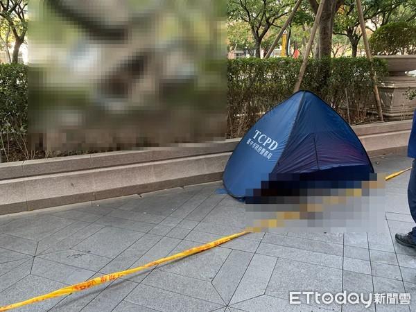 快訊/台中七期豪宅女子墜樓!倒臥中庭「明顯死亡」 警封鎖調查中