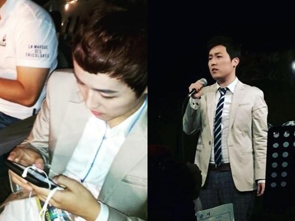 出櫃後才10天… 韓高材生歌手「被罵到住院」中斷活動