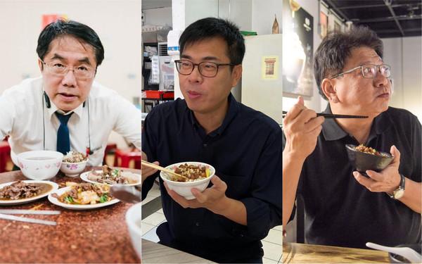 南高屏首長PK肉臊飯 陳玉珍:請支持標示有無萊克多巴胺