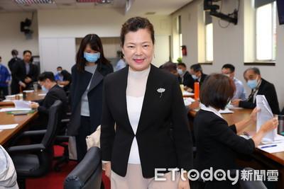 因應RCEP經部22日召開座談會 王美花邀石化、鋼鐵、紡織業喝咖啡