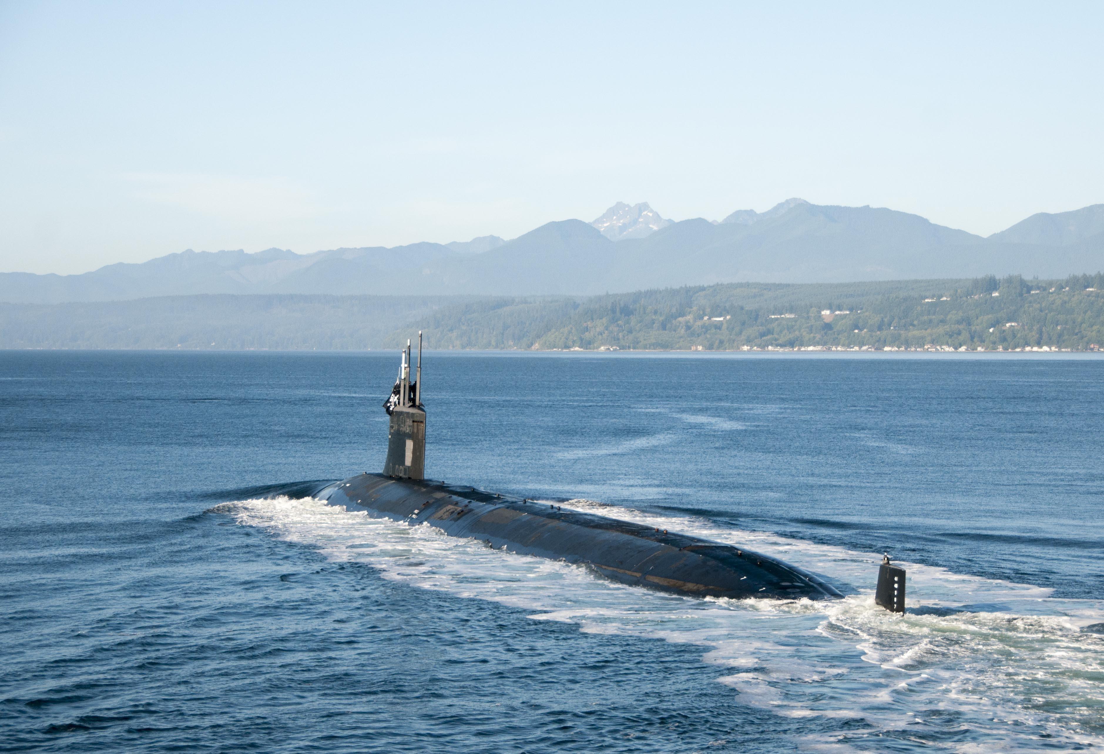 潛艦,身心健康,精神問題,抗壓力,水兵,解放軍,海軍,南海