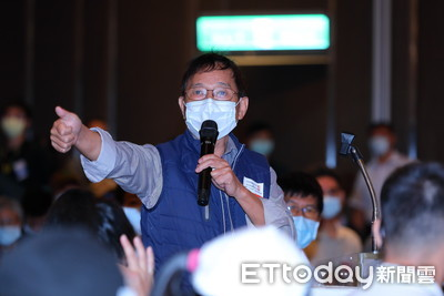 戴銘昇/大同市場派股東臨時會見聞 百年大同變不變天?