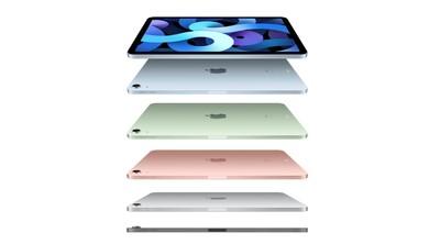 iPad Air 4 開箱影片來了! 首批產品周五到貨