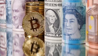比特幣突破53000美元 美圖灑錢布局加密貨幣